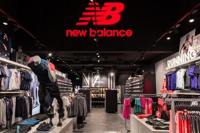 new balance outlet store near me