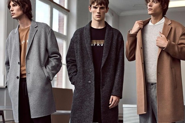 Men's Style Trend Predictions for 2017