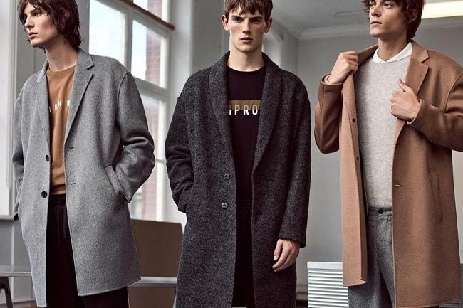 2017 Menswear Style Trend Predictions