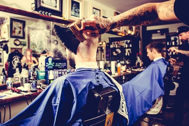 How to Talk Like a Barber