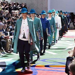 London Collections: Men 2014 (SS15) Highlights