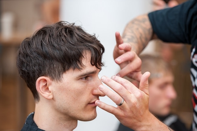 The Summer's Hottest New Men's Haircuts