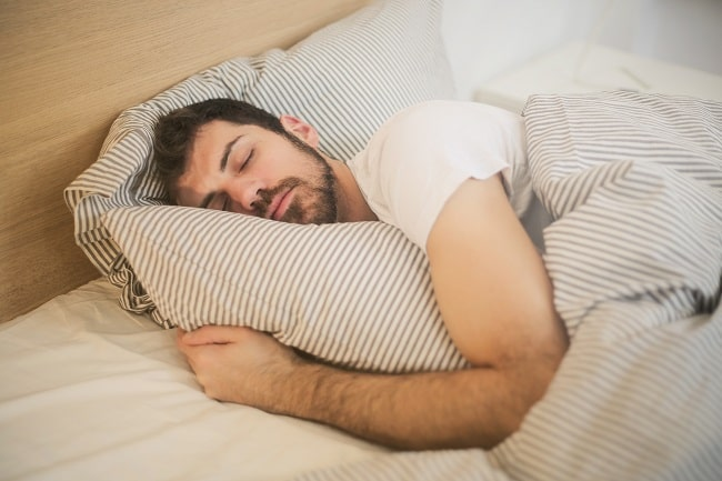 Tips to Help you Improve the Quality of Your Sleep