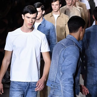 Trends of Milan Men's Fashion Week 2015