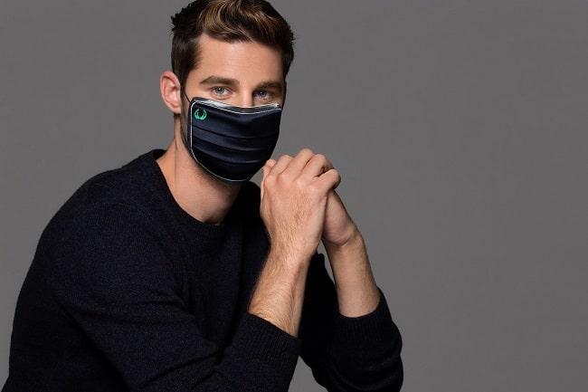 Luxury Face Masks