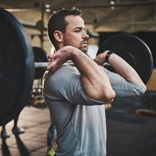 Why Lifting Weights Can Help You Lose Body Fat