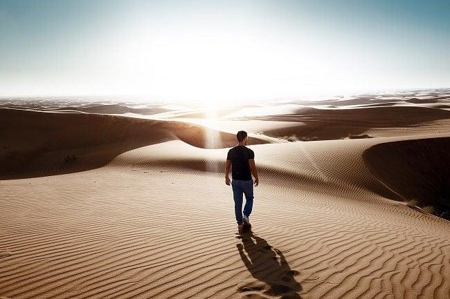 4 Must-Visit Places in Dubai
