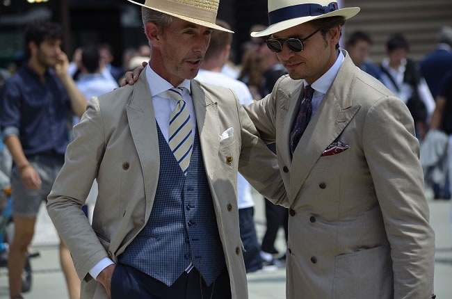 The Trends of Pitti Uomo 86