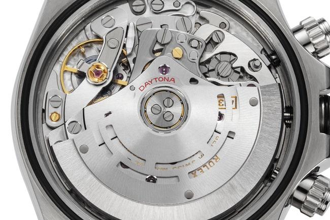 Real Rolex Daytona