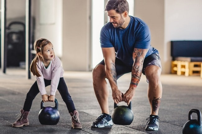 """15-20-minute kettlebell workouts"""