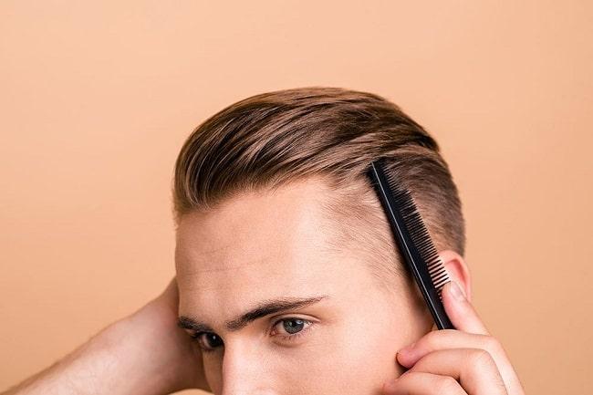 Introducing Professional Strength Hair Restore Shampoo