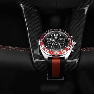 4 Luxury Autumn/Winter Sports Watches