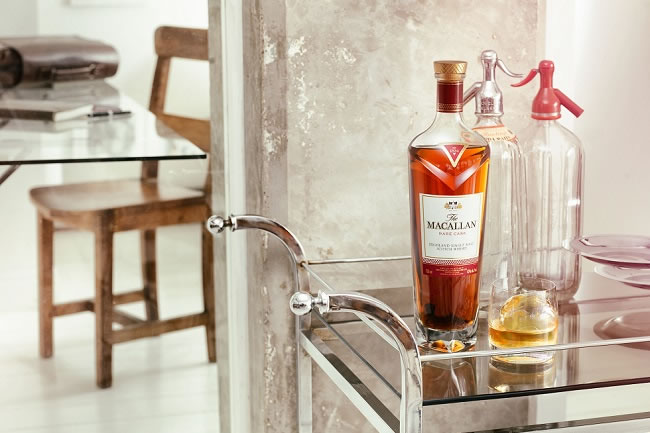 Win The Macallan Rare Cask Worth £200