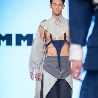 Vancouver Fashion Week SS16 Highlights