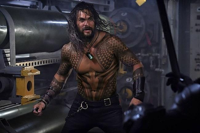 Top 10 Superhero Body Transformations