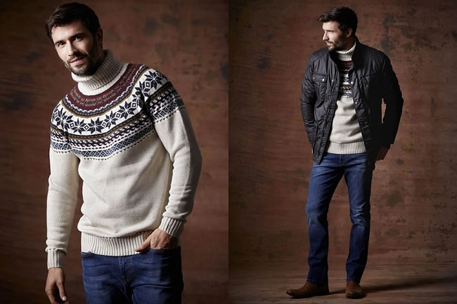 Ways Men Should Style Up This Christmas