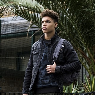 Superdry Launches 'We've Got Your Back'
