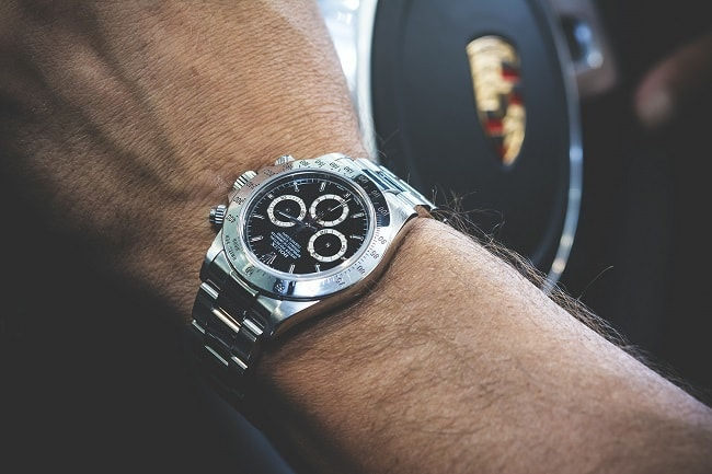 Where You Should Buy & Sell Luxury Watches