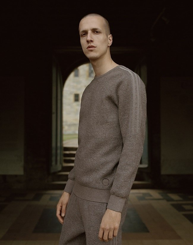 Adidas Originals by Wings+Horns AW17
