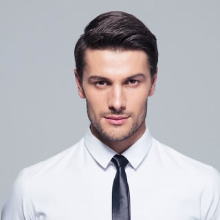 Men's Hairstyles for the Office