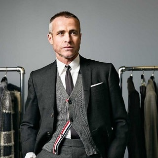 Designer Spotlight on Thom Browne