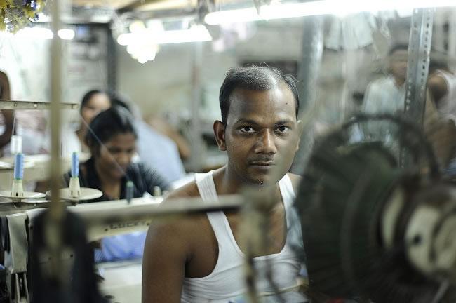 The Sweatshop Liberation