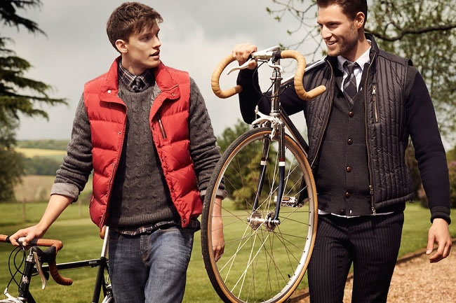 Win £150 to Spend at Hackett London