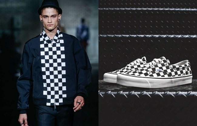 Checkerboard Prints