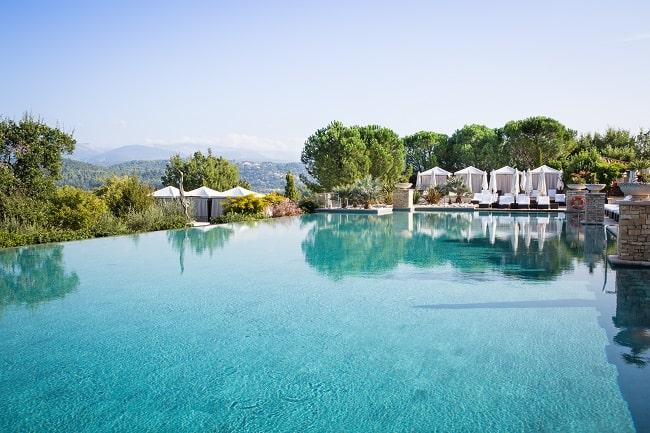 Luxury Weekends Reachable from Monaco