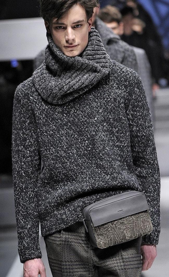 On-Trend Ways to Wear Knitwear in 2018