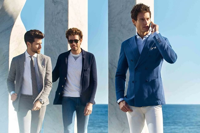 10 Of The Best Ready To Wear Suit Labels