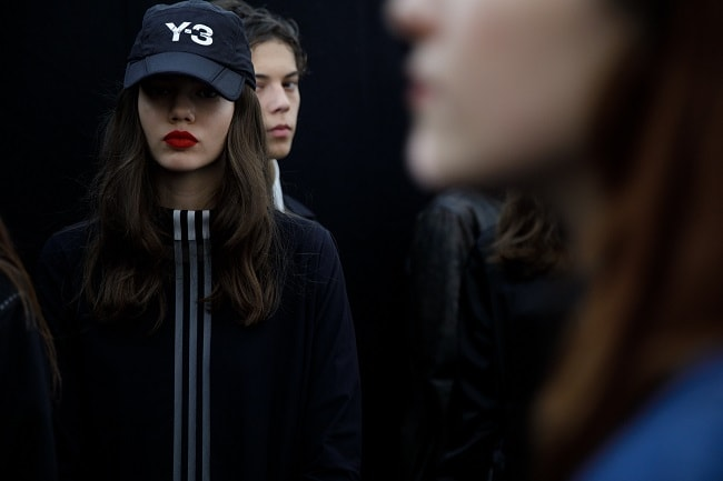 Y-3 AW18 First Look