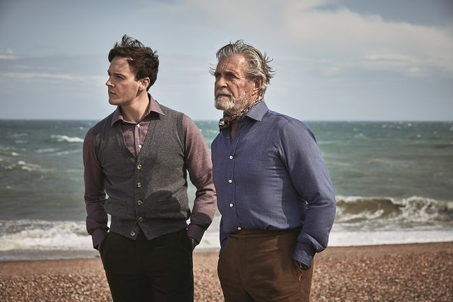 Win £250 to Spend at Budd Shirtmakers
