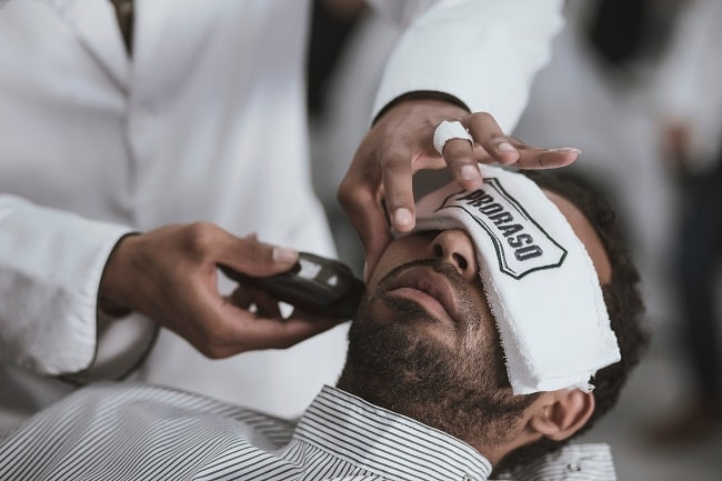 6 Questions to Ask Your Beard Barber