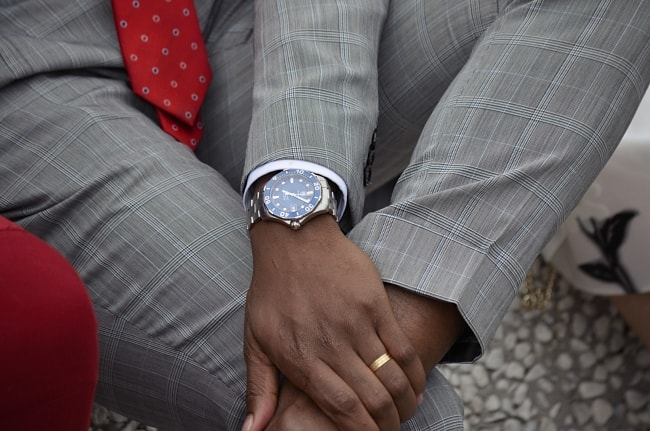 Classic Timepieces