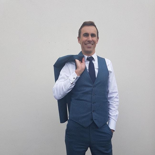 An Expert Guide to Mens Waistcoats