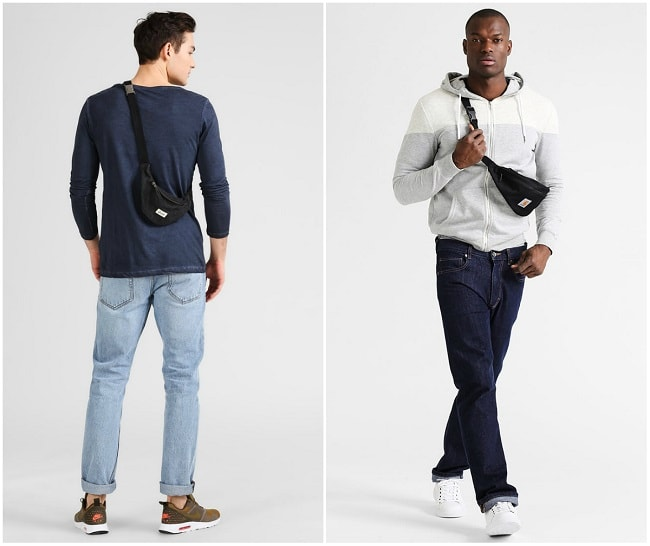 The Return of the Bum Bag
