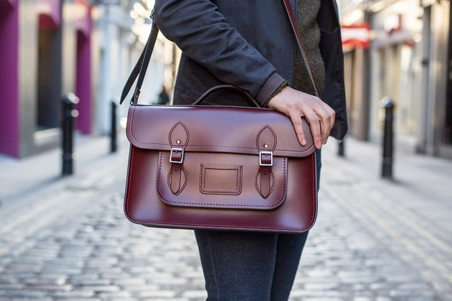 How to Find the Right Men's Work Bag