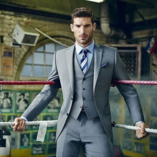 Discover Moss Bros. Performance Suits
