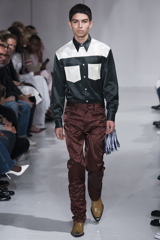 Autumn 2018 Biggest Menswear Trends