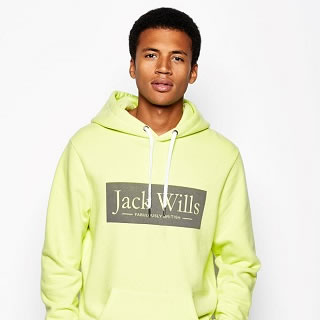 Win a Jack Wills Hoodie Worth £59.50