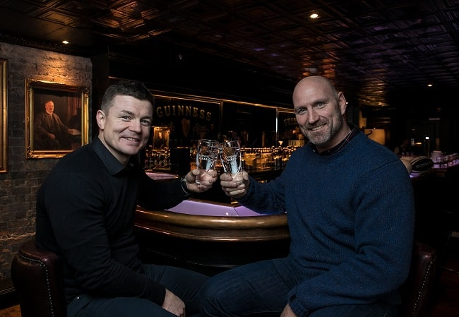Guinness Responsible Drinking Campaign For Six Nations 2019