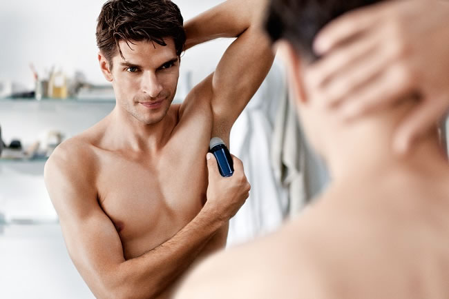 6 of the Best Men's Deodorants