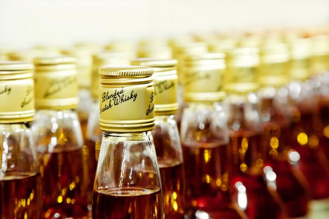 """The first standalone whisky auctions were held in the late 1980s"""