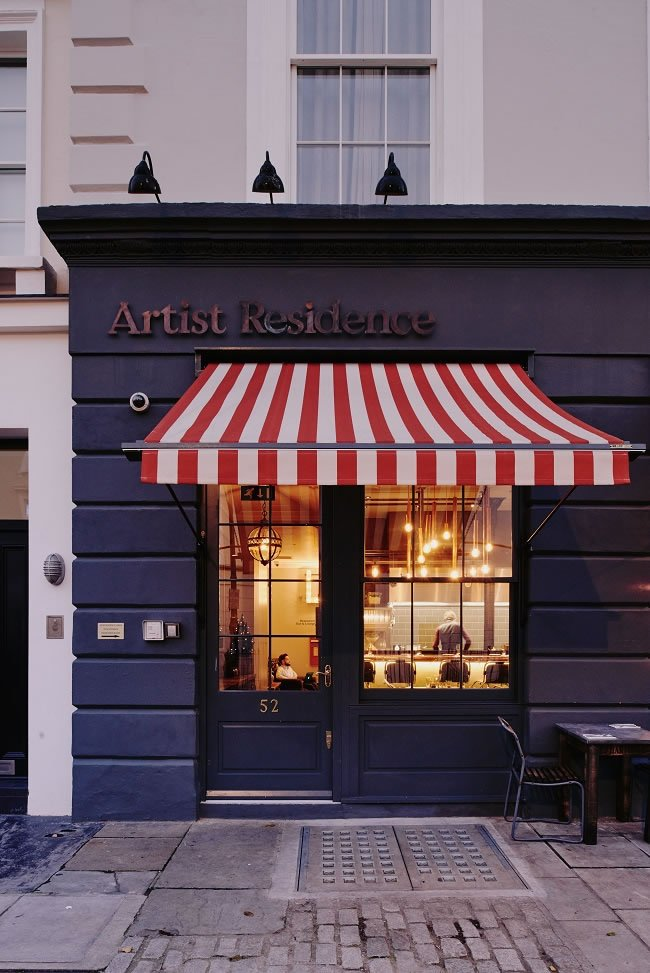 Artist Residence London Hotel Review
