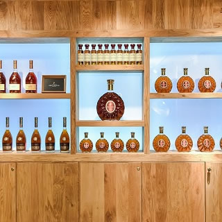 Remy Martin Launch Members Club in Soho