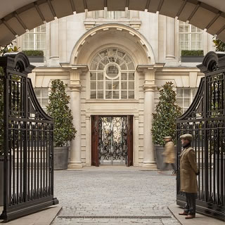 Rosewood London Hotel Review