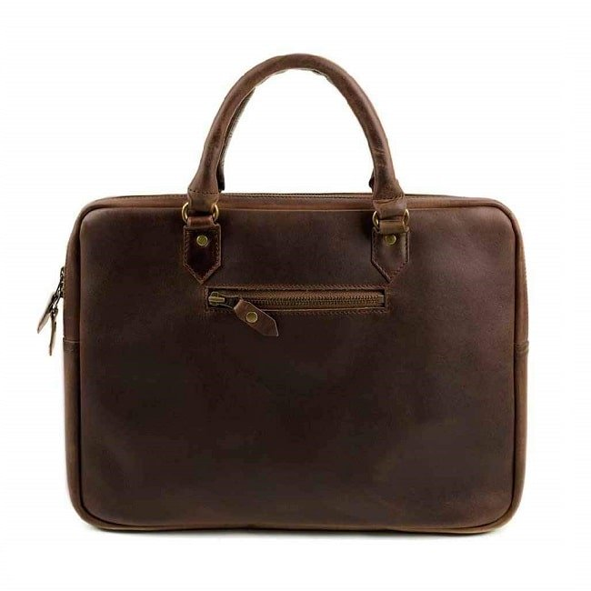 Buckle & Seam Cali Briefcase