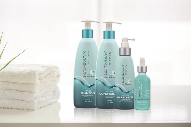 HairMax Bio-Active Hair Therapy