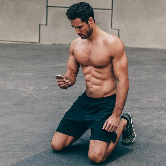 Increase Muscle at Home